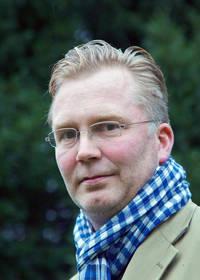 Mag. Nikolaus Halbgebauer