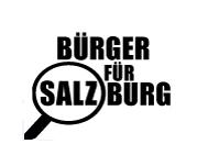 Bürger für Salzburg Logo