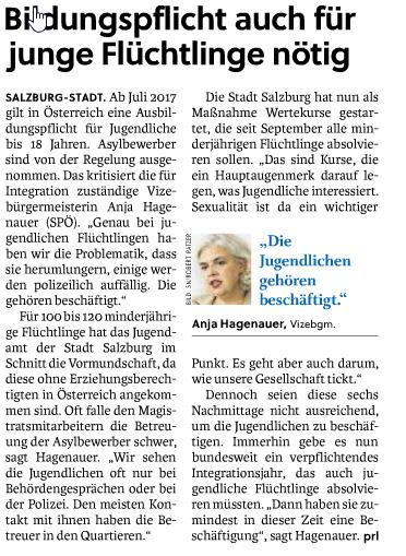SN Hagenauer